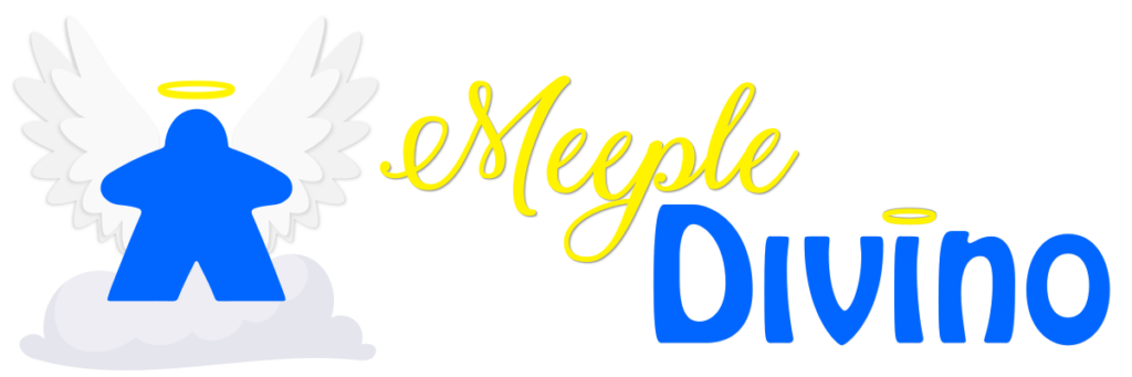 Meeple Divino blog