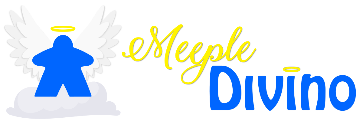 Meeple Divino blog