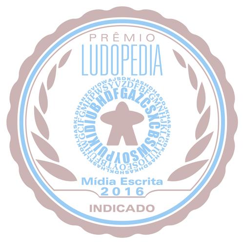 Prêmio Ludopedia 2016