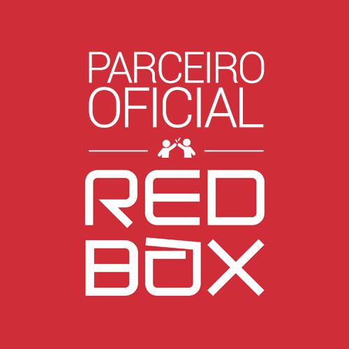 Parceiro da editora Redbox
